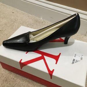 Anne Klein Dress Black Shoes